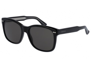 Gucci sunčane naočale - Gucci GG0050S-001