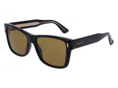 Gucci sunčane naočale - Gucci GG0052S-001