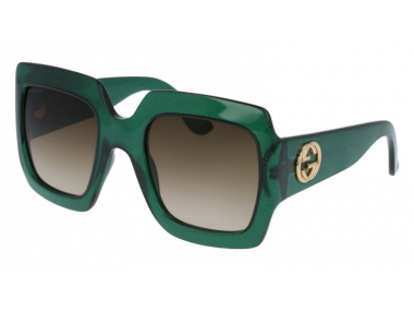 Gucci sunčane naočale - Gucci GG0053S-005