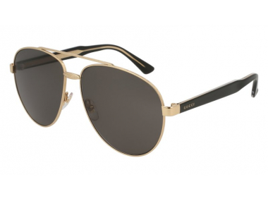 Gucci sunčane naočale - Gucci GG0054S-001