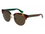 Sunčane naočale - Gucci GG0058SK-003