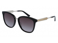 Oval / Elipse sunčane naočale - Gucci GG0073S-001