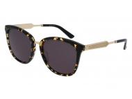 Oval / Elipse sunčane naočale - Gucci GG0073S-002