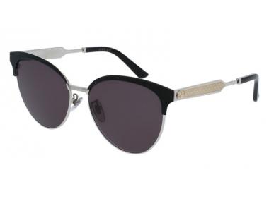 Cat Eye sunčane naočale - Gucci GG0074S-001