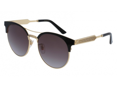 Browline sunčane naočale - Gucci GG0075S-002