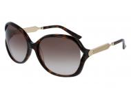 Oval / Elipse sunčane naočale - Gucci GG0076S-003