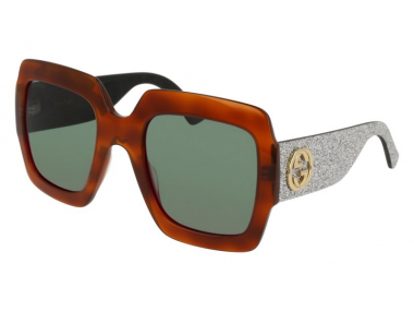Gucci sunčane naočale - Gucci GG0102S-004