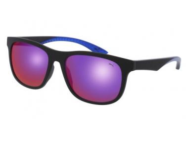 Sunčane naočale - Wayfarer - Puma PU0100S 002