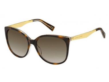 Marc Jacobs sunčane naočale - Marc Jacobs 203/S 086/HA