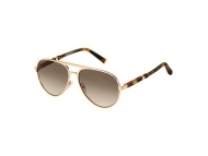 Max Mara sunčane naočale - Max Mara MM DESIGN 000/JD
