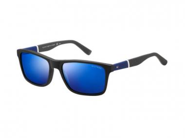 Sunčane naočale - Tommy Hilfiger - Tommy Hilfiger TH 1405/S FMV/XT