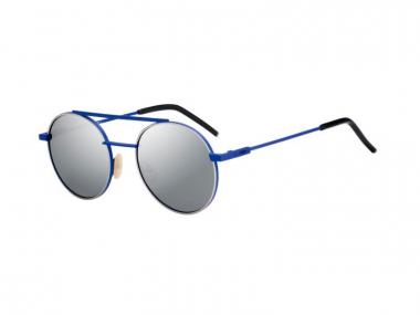 Fendi sunčane naočale - Fendi FF 0221/S PJP/T4