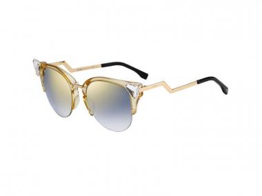 Fendi sunčane naočale - Fendi FF 0041/S 27L/FQ