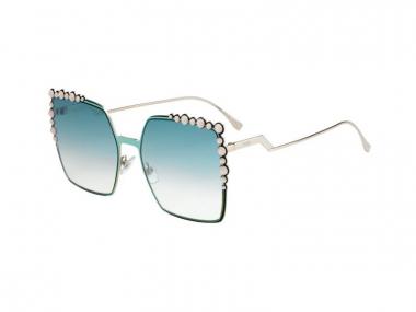 Fendi sunčane naočale - Fendi FF 0259/S 1ED/JE