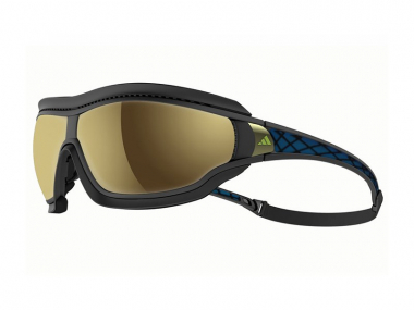 Sportske naočale Adidas - Adidas A196 00 6051 TYCANE PRO OUTDOOR L