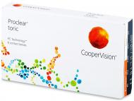 Kontaktne leće Coopervision - Proclear Toric (6komleća)