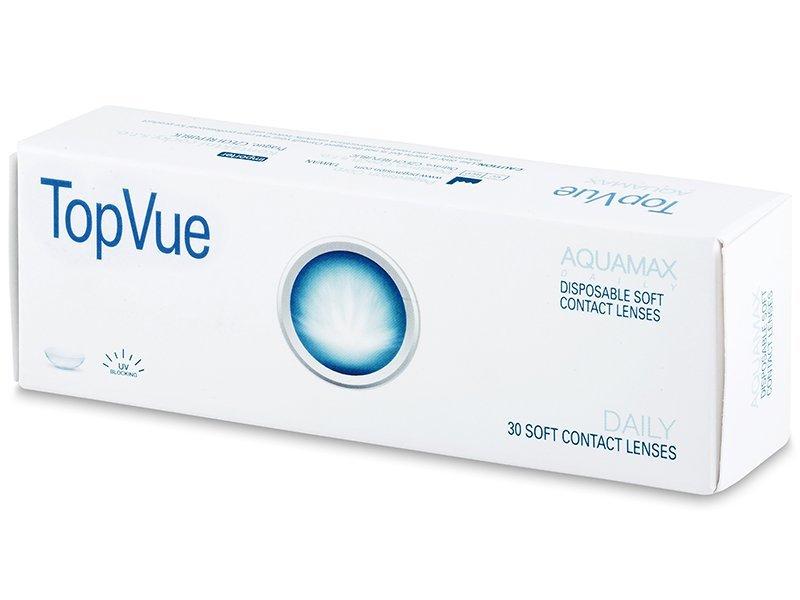 TopVue Daily (30komleća) - Jednodnevne kontaktne leće