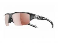 Pravokutan sunčane naočale - Adidas A421 00 6061 KUMACROSS HALFRIM