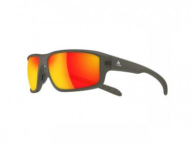 Muške sunčane naočale - Adidas A424 00 6057 Kumacross 2.0
