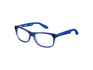 Četvrtasti okviri za naočale - Carrera CARRERINO 57 TSH