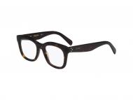 Četvrtasti okviri za naočale - Celine CL 41378 086