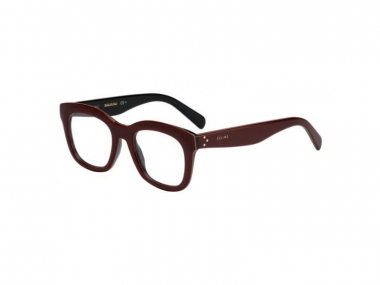 Četvrtasti okviri za naočale - Celine CL 41378 3LR