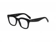 Četvrtasti okviri za naočale - Celine CL 41378 807
