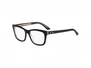Četvrtasti okviri za naočale - Christian Dior MONTAIGNE19 G99