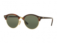 Ray-Ban Clubround RB4246 - 990